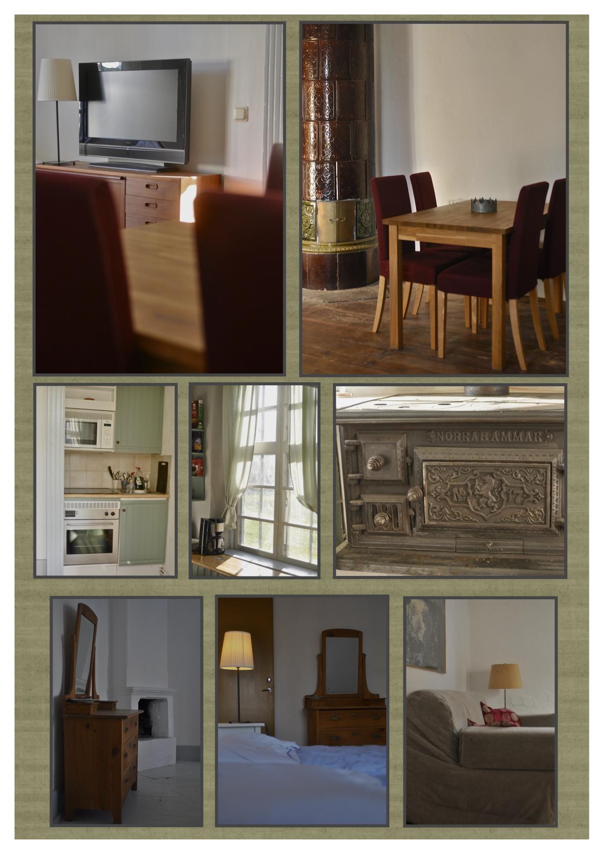 Lägenhet B Björnö